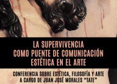 La supervivencia como puente de comunicación estética en el arte
